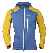La Sportiva Storm Fighter 2.0 GORE-TEX Jacket, Dark Sea Blue