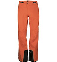 La Sportiva Storm Fighter 2 Gtx Pant Herren Hardshellhose, Orange