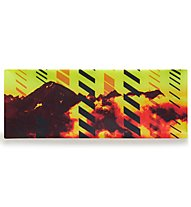 La Sportiva Strike Headband - Stirnband - Herren, Yellow/Black