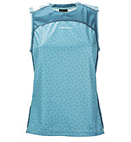 La Sportiva Summit Tank Damen, Blue Moon