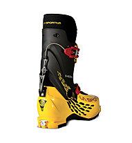 La Sportiva Syborg - Skitourenschuh, Yellow/Black