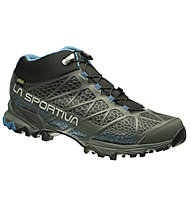 La Sportiva Synthesis GTX SURROUND - Scarpe da trekking - uomo, Green