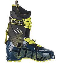 La Sportiva Sytron - Skitourenschuh Herren, Blue/Yellow