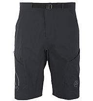 La Sportiva Taka - pantaloni corti trekking - uomo, Black