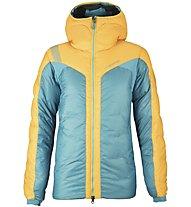 La Sportiva Tara 2 - Giacca in piuma alpinismo - donna, Blue