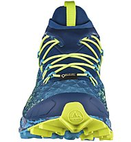 La Sportiva Tempesta GTX - scarpe trail running - uomo, Light Blue