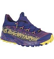La Sportiva Tempesta GTX - scarpe trail running - donna, Violet