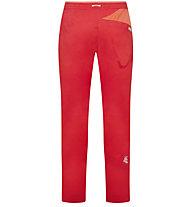La Sportiva Temple - Kletter- und Boulderhose - Damen, Red