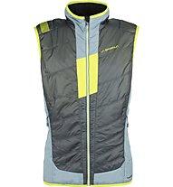 La Sportiva Trace Primaloft - gilet sci alpinismo - uomo, Grey