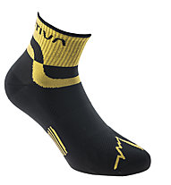 La Sportiva Trail Running - Trailrunning-Socken, Yellow