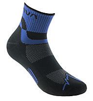 La Sportiva Trail Running - Trailrunning-Socken, Blue