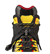 La Sportiva Trango Ice Cube GORE-TEX - Hochtourenschuh - Herren, Light Yellow/Black