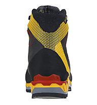 La Sportiva Trango Tech Leather GTX - Hochtourenschuh - Herren, Black