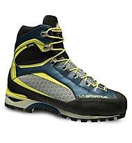 La Sportiva Trango Tower Gtx - scarpa trekking - uomo, Blue/Yellow