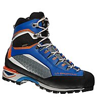 La Sportiva Trango Tower GTX - scarpe da trekking - donna, Blue/Orange