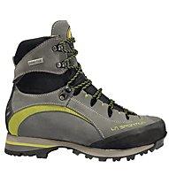 La Sportiva Trango Trek Micro Evo GORE-TEX - scarpe da trekking - donna, Grey/Green