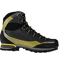 La Sportiva Trango Micro - GORE-TEX Trekkingschuh - Herren, Grey/Yellow