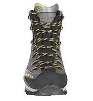La Sportiva Trango Trk Micro GTX Men - Scarpe da Trekking - uomo, Grey/Yellow