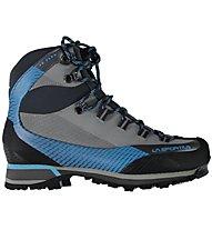 La Sportiva Trango Trek Micro GTX - Scarpe da trekking - donna, Grey/Blue
