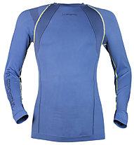 La Sportiva Troposphere 2.0 Long Sleeve M, Blue