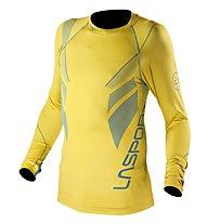 La Sportiva Troposphere maglia manica lunga (2013/14), Yellow