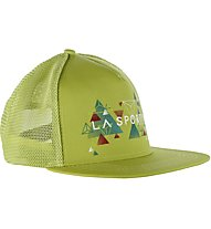La Sportiva Trucker Vertriangle - cappellino arrampicata - donna, Green