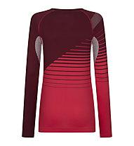 La Sportiva Tune - maglietta tecnica - donna, Purple/Pink