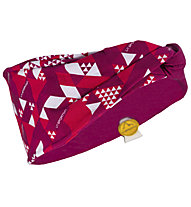 La Sportiva Twist - Stirnband Klettern, Red