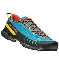 La Sportiva TX3 - scarpe da avvicinamento - donna, Blue