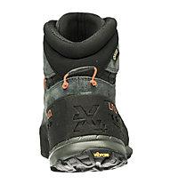 La Sportiva TX 4 GTX Mid - Wander- und Zustiegschuh - Herren, Grey