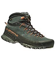 La Sportiva TX 4 GORE-TEX - scarpe da avvicinamento - uomo, Grey