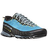 La Sportiva TX 4 - scarpe avvicinamento - uomo, Blue
