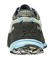 La Sportiva TX 3 GORE-TEX - Zustiegs- und Wanderschuh - Damen, Grey