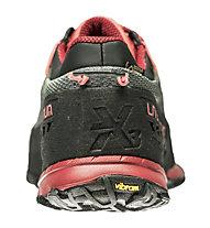 La Sportiva TX 3 GTX - Zustiegs- und Wanderschuh - Damen, Grey/Red