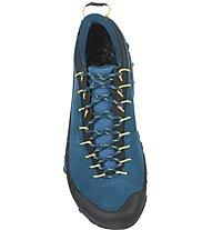 La Sportiva TX 4 GTX - scarpe da avvicinamento - uomo, Blue