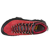 La Sportiva TX 4 - scarpa avvicinamento GORE-TEX - donna, Garnet/Carbon