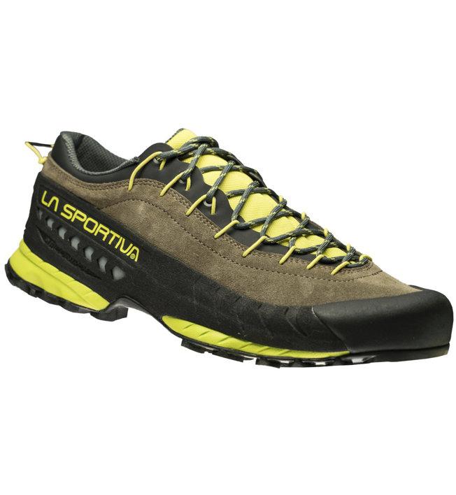 La Sportiva TX 4 - scarpe avvicinamento - Donna, Brown