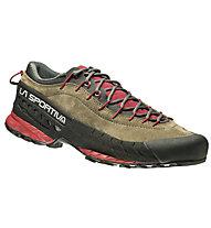 La Sportiva TX 4 Wom - scarpa trekking e avvicinamento - donna, Brown/Red