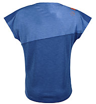 La Sportiva TX Combo Evo - T-Shirt arrampicata - donna, Blue