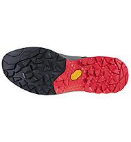 La Sportiva Tx Guide - scarpe da avvicinamento - donna, Grey/Red