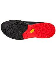 La Sportiva Tx Guide Leather - Zustiegschuh - Herren, Black/Yellow