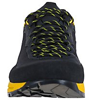 La Sportiva TX Guide - Zustieg- und Wanderschuh - Herren, Black/Yellow