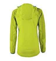 La Sportiva TX Light - Wander- und Kletterjacke - Damen, Green