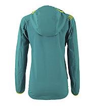 La Sportiva TX Light - Giacca con cappuccio arrampicata - donna