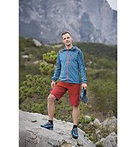 La Sportiva Tx Short Herren Kletterhose kurz, Red