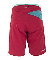 La Sportiva Tx Short Damen Wander- und Kletterhose kurz, Red