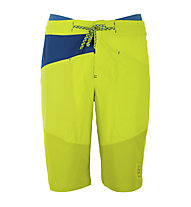 La Sportiva Tx - pantaloni corti arrampicata - uomo, Yellow