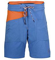 La Sportiva TX - pantaloni arrampicata - donna, Blue/Orange