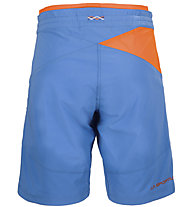 La Sportiva TX - pantaloni arrampicata - donna, Blue/Orange