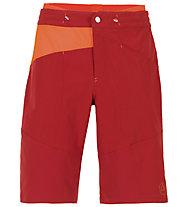 La Sportiva TX Short - kurze Kletter- und Boulderhose - Herren, Red